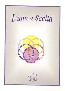 Copertina L'Unica Scelta 001