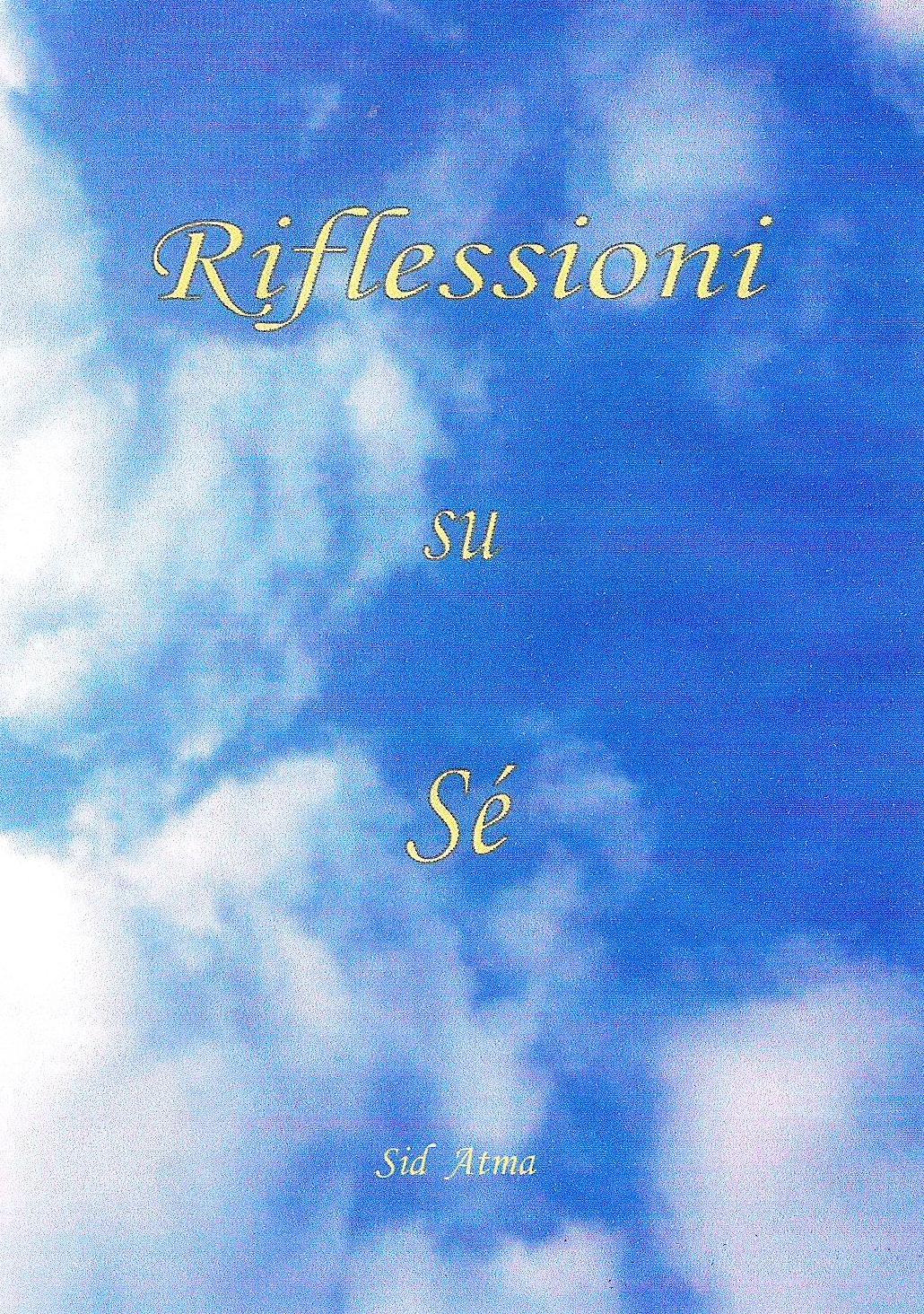 Copertina Riflessioni 001